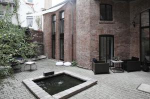 Domizil, Apartmány  Kassel - big - 2