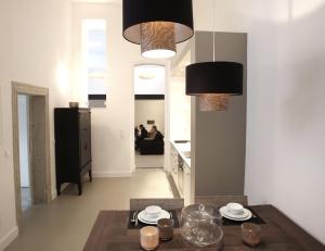 Domizil, Apartmány  Kassel - big - 5