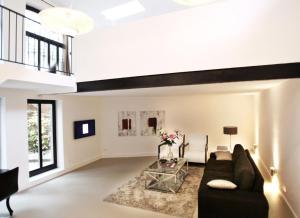 Domizil, Apartmány  Kassel - big - 1