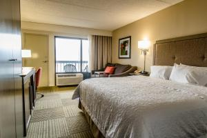 Hampton Inn Caryville-I-75/Cove Lake-State Park, Hotel  Caryville - big - 6