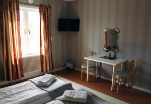 A picture of Ammarnäsgården Fjällhotell och Vandrarhem