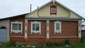 Гостевой дом Морозовых