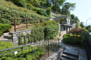 Little Dream House, Apartmány  Varenna - big - 4
