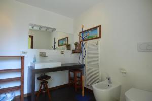 Little Dream House, Apartmány  Varenna - big - 8