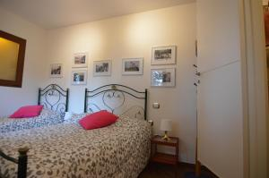 Little Dream House, Apartmány  Varenna - big - 11