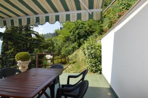 Little Dream House, Apartmány  Varenna - big - 16