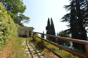 Little Dream House, Apartmány  Varenna - big - 17