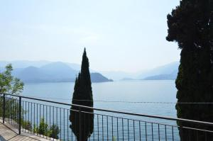 Little Dream House, Apartmány  Varenna - big - 22