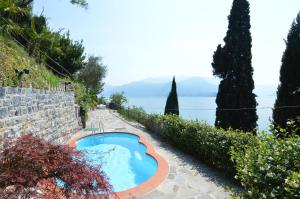 Little Dream House, Apartmány  Varenna - big - 23