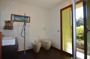 Little Dream House, Apartmány  Varenna - big - 33