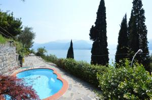 Little Dream House, Apartmány  Varenna - big - 34