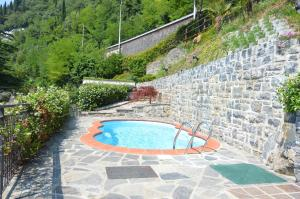 Little Dream House, Apartmány  Varenna - big - 35