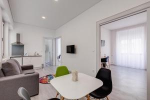 Aqua Charm Apartments