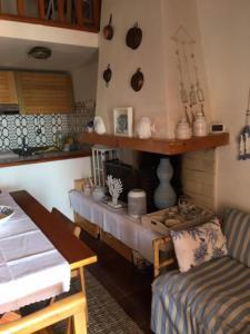 La Playa - Sole e Relax in Sardegna, Apartmanok  Olbia - big - 33