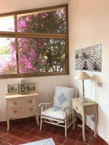 La Playa - Sole e Relax in Sardegna, Apartmanok  Olbia - big - 12