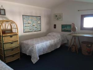 La Playa - Sole e Relax in Sardegna, Apartmány  Olbia - big - 34