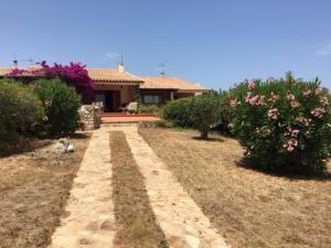La Playa - Sole e Relax in Sardegna, Apartmanok  Olbia - big - 17