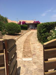 La Playa - Sole e Relax in Sardegna, Apartmány  Olbia - big - 31