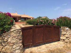 La Playa - Sole e Relax in Sardegna, Apartmanok  Olbia - big - 15
