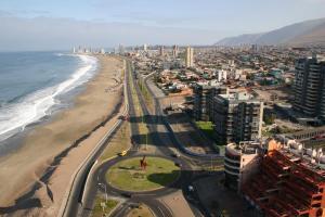 Costa Aguila Iquique, Apartments  Iquique - big - 3