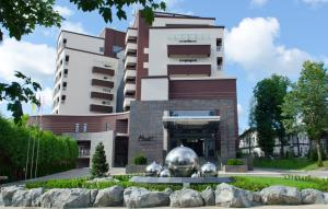 Курортный отель Mirotel Resort and Spa - фото 7