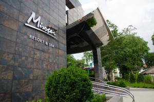 Курортный отель Mirotel Resort and Spa - фото 8