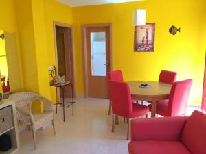 Apartamento Africa, Apartmány  Tossa de Mar - big - 30