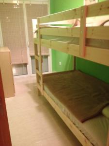 Apartamento Africa, Apartmány  Tossa de Mar - big - 32