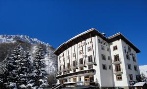 obrázek - Hôtel Bellier