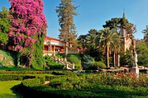 Hotel Casa Real Viña Santa Rita