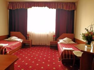 Hotel Jurajski