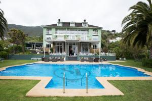 Сапальяр - Hotel Isla Seca