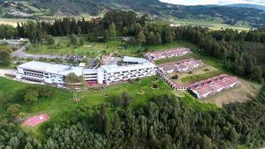 D'Acosta Hotel Sochagota, Hotel  Paipa - big - 1