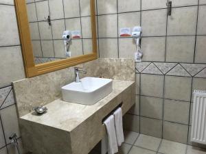 Farina Park Hotel, Отели  Bento Gonçalves - big - 21