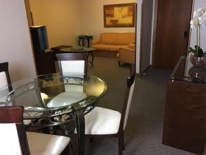 Farina Park Hotel, Отели  Bento Gonçalves - big - 17