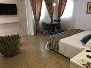Farina Park Hotel, Отели  Bento Gonçalves - big - 16
