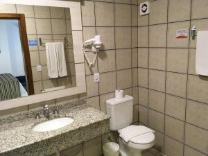 Farina Park Hotel, Отели  Bento Gonçalves - big - 13