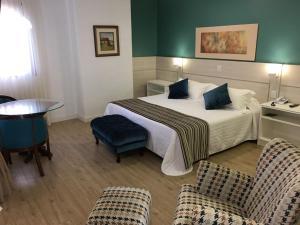 Farina Park Hotel, Отели  Bento Gonçalves - big - 12