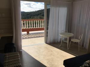 Farina Park Hotel, Отели  Bento Gonçalves - big - 10
