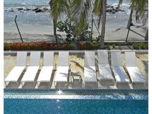 Casa De Playa Santa Marta 01, Ferienhäuser  Santa Marta - big - 1