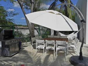 Casa De Playa Santa Marta 01, Ferienhäuser  Santa Marta - big - 16