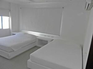 Casa De Playa Santa Marta 01, Ferienhäuser  Santa Marta - big - 22