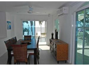 Casa De Playa Santa Marta 01, Ferienhäuser  Santa Marta - big - 23