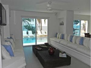 Casa De Playa Santa Marta 01, Ferienhäuser  Santa Marta - big - 26