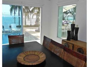 Casa De Playa Santa Marta 01, Ferienhäuser  Santa Marta - big - 18