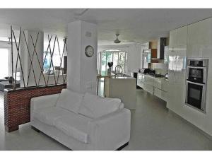 Casa De Playa Santa Marta 01, Ferienhäuser  Santa Marta - big - 19