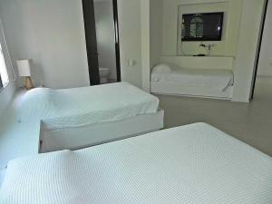 Casa De Playa Santa Marta 01, Ferienhäuser  Santa Marta - big - 6