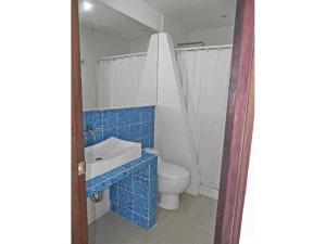 Casa De Playa Santa Marta 01, Prázdninové domy  Santa Marta - big - 10