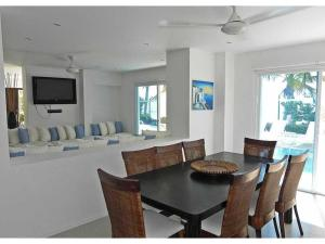 Casa De Playa Santa Marta 01, Ferienhäuser  Santa Marta - big - 5