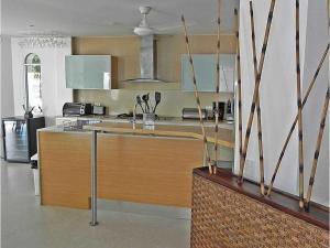 Casa De Playa Santa Marta 01, Ferienhäuser  Santa Marta - big - 3